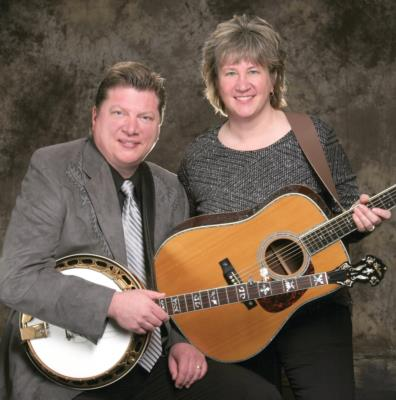 Tim and Cindy | Pequot Lakes, MN | Bluegrass Duo | Photo #5