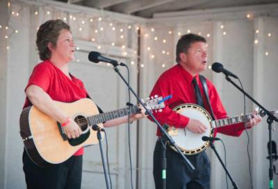 Tim and Cindy | Pequot Lakes, MN | Bluegrass Duo | Photo #17