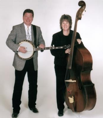 Tim and Cindy | Pequot Lakes, MN | Bluegrass Duo | Photo #8