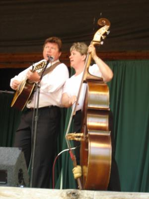 Tim and Cindy | Pequot Lakes, MN | Bluegrass Duo | Photo #3