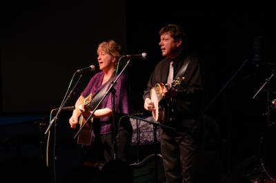 Tim and Cindy | Pequot Lakes, MN | Bluegrass Duo | Photo #4