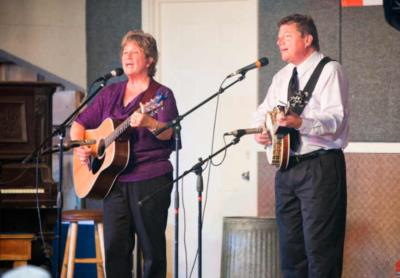 Tim and Cindy | Pequot Lakes, MN | Bluegrass Duo | Photo #1