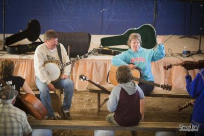Tim and Cindy | Pequot Lakes, MN | Bluegrass Duo | Photo #19