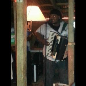 Dallas Zydeco Band | Dr.Zydeco & The Bayou Stompers