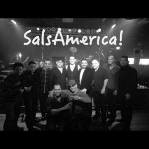 District of Columbia Salsa Band | SalsAmerica!