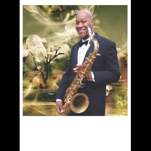 Graham Saxophonist | Ricky Sims Performances