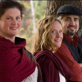 Massachusetts Folk Trio | Ulster Landing