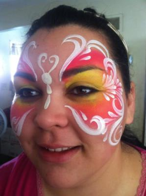 Pokey's Paintings | Buena Park, CA | Face Painting | Photo #9