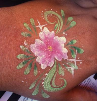 Pokey's Paintings | Buena Park, CA | Face Painting | Photo #3