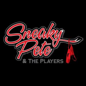 Sneaky Pete & The Players - Rock Band - Marion, OH