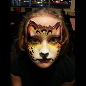 Bairefut Entertainment - Face Painter - Killeen, TX