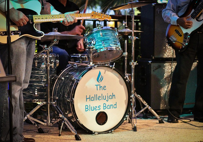 The Hallelujah Blues Band - Blues Band - Glendale, AZ