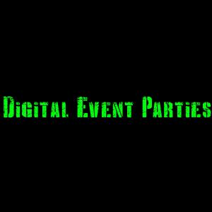 Digital Event Parties - Photographer - Las Vegas, NV