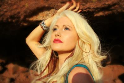 Brooke Stratton | Gilbert, AZ | R&B Singer | Photo #2