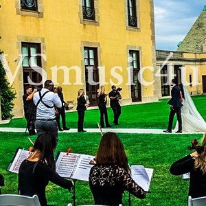 VSmusic4u Wedding & Event Musicians