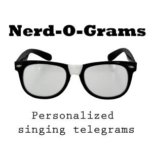 Wisconsin Singing Telegram | Nerd-O-Grams