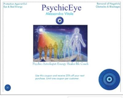 Psychic Rejuvenation Lounge | Keego Harbor, MI | Psychic | Photo #2