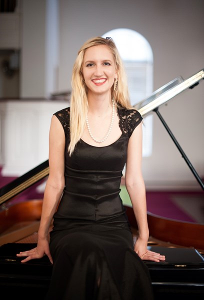 Tabitha Meeks - Classical Pianist - West Palm Beach, FL