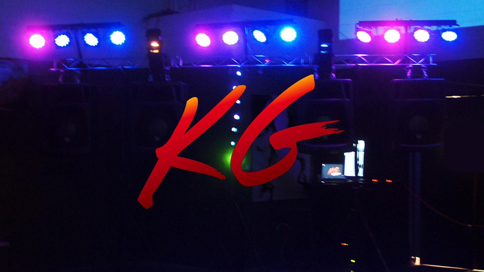 KG Media & Entertainment