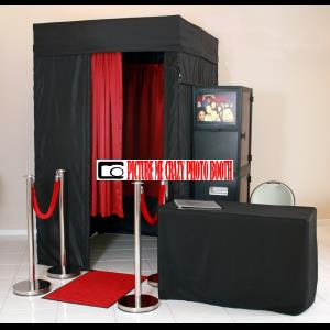 Picture Me Crazy Photo Booth - Photo Booth - Covina, CA