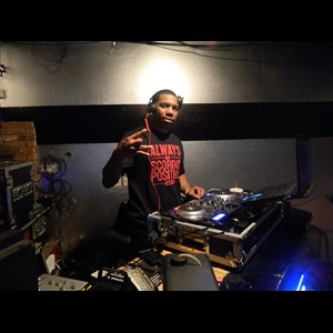 Irving Club DJ | Curtis Dj CodeRed Demas