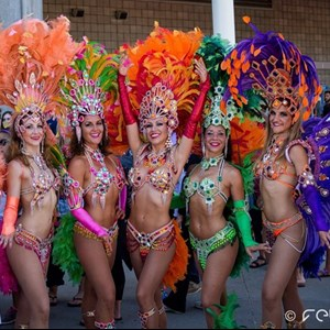 Modesto Hawaiian Dancer | SAMBA CONMIGO ENTERTAINMENT