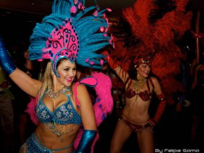 Brazilian Samba Shows | San Jose, CA | Cabaret Dancer | Photo #15
