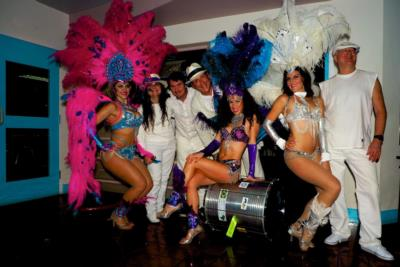 Brazilian Samba Shows | San Jose, CA | Cabaret Dancer | Photo #2
