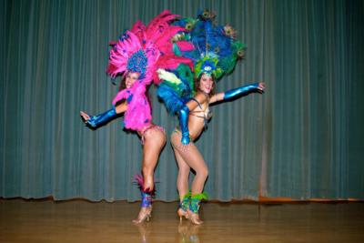 Brazilian Samba Shows | San Jose, CA | Cabaret Dancer | Photo #5