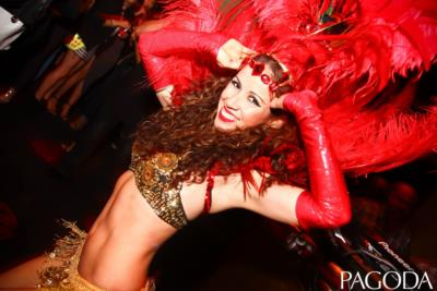 Brazilian Samba Shows | San Jose, CA | Cabaret Dancer | Photo #11