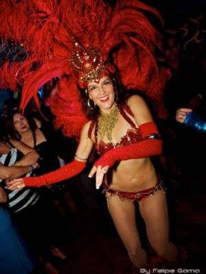 Brazilian Samba Shows | San Jose, CA | Cabaret Dancer | Photo #19