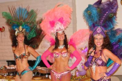 Brazilian Samba Shows | San Jose, CA | Cabaret Dancer | Photo #17