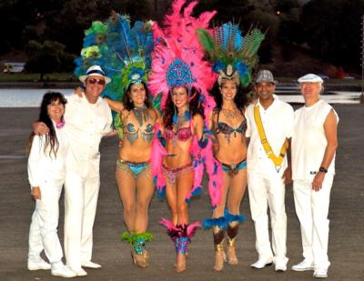 Brazilian Samba Shows | San Jose, CA | Cabaret Dancer | Photo #3