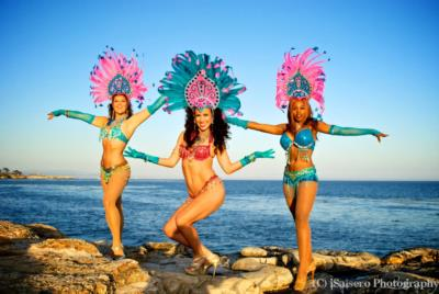 Brazilian Samba Shows | San Jose, CA | Cabaret Dancer | Photo #13