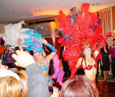 Brazilian Samba Shows | San Jose, CA | Cabaret Dancer | Photo #23
