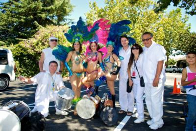 Brazilian Samba Shows | San Jose, CA | Cabaret Dancer | Photo #14