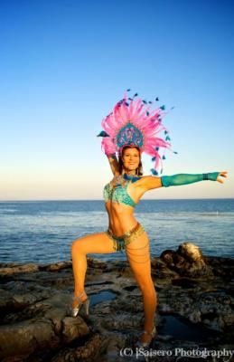 Brazilian Samba Shows | San Jose, CA | Cabaret Dancer | Photo #25