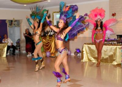 Brazilian Samba Shows | San Jose, CA | Cabaret Dancer | Photo #18
