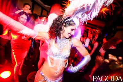 Brazilian Samba Shows | San Jose, CA | Cabaret Dancer | Photo #10