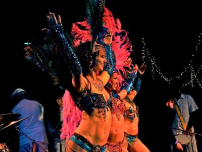 Brazilian Samba Shows | San Jose, CA | Cabaret Dancer | Photo #4