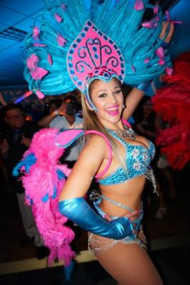 Brazilian Samba Shows | San Jose, CA | Cabaret Dancer | Photo #12