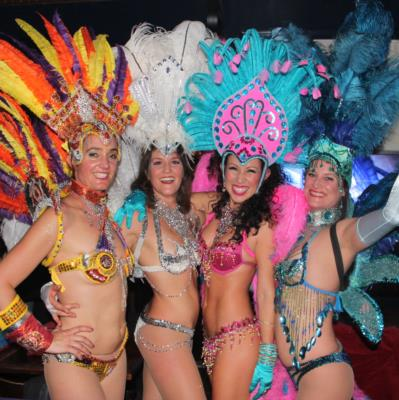 Brazilian Samba Shows | San Jose, CA | Cabaret Dancer | Photo #6