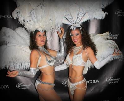 Brazilian Samba Shows | San Jose, CA | Cabaret Dancer | Photo #7
