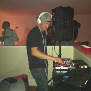 Washington Club DJ | DJ NIKKO