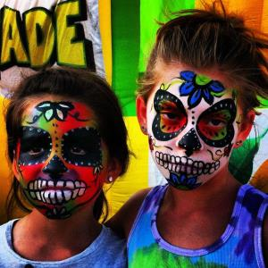 Far Out Faces by RaeMae Designs - Face Painter - Fort Smith, AR