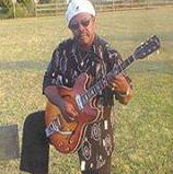 Haywood Gregory | Savannah, GA | Blues Band | Photo #1