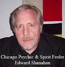 Edward Shanahan Best Chicago Psychic award winner | Burbank, IL | Psychic | Photo #3