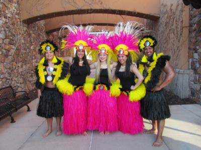 HAPPY HULA - Polynesian/Hawaiian Entertainment | Provo, UT | Hawaiian Dancer | Photo #1