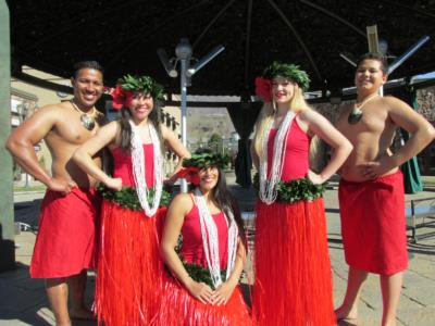 HAPPY HULA - Polynesian/Hawaiian Entertainment | Provo, UT | Hawaiian Dancer | Photo #6