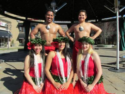 HAPPY HULA - Polynesian/Hawaiian Entertainment | Provo, UT | Hawaiian Dancer | Photo #7